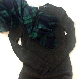 TOPSHOP Knit Dress